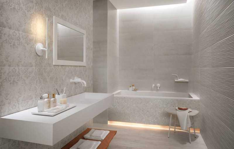 Последние тенденции в области ванных комнат