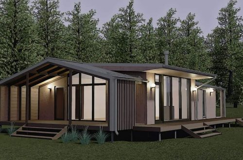 Почему стоит выбрать модульный дом?